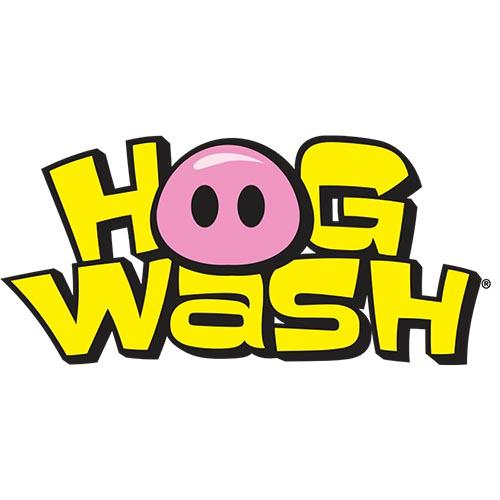 25 Hogwash