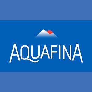 11 Aquafina