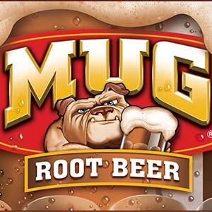 5 Mug Root Beer