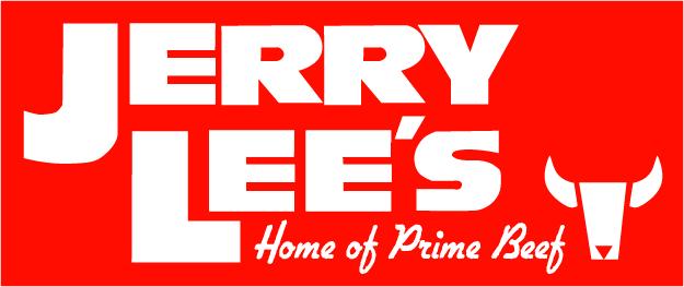 JerryLee's-Logo
