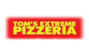 Tom's Extreme Logo